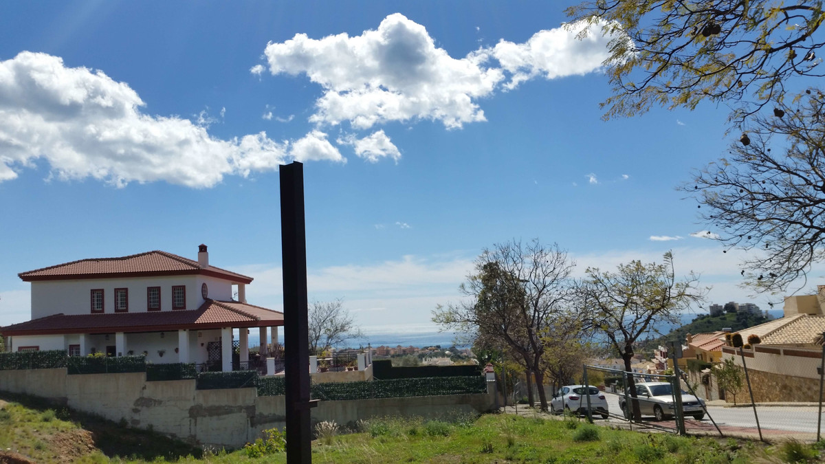 Terrain Résidentiel à Benalmadena R3254350