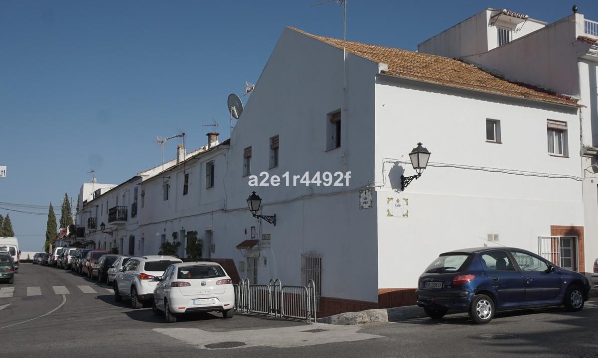 Maison Jumelée, Mitoyenne  en vente    à Cancelada