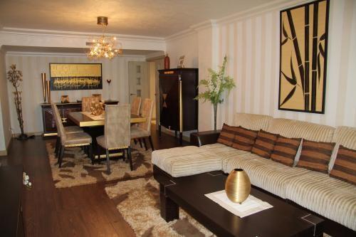 Apartment for sale in The Golden Mile - Costa del Sol