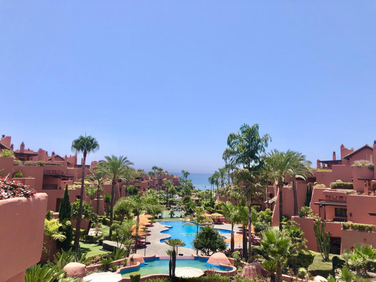 Spanje ~ Andalusië ~ Málaga ~ Costa del Sol ~ Kust - Penthouse