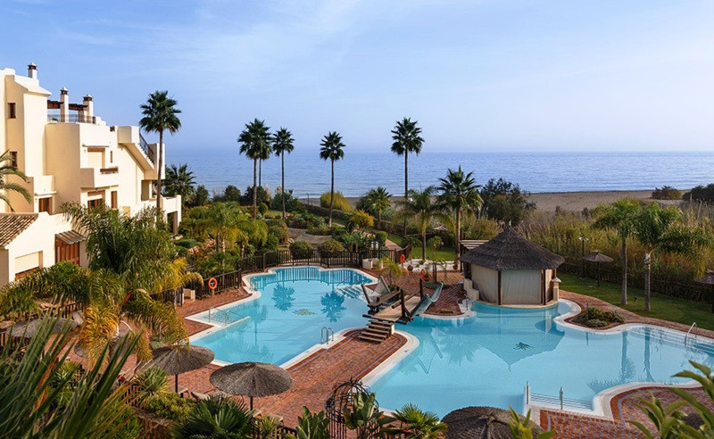 Penthouse for sale in Estepona - Costa del Sol