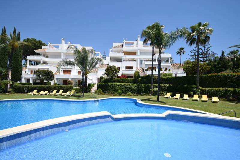 Appartement en vente à Nueva Andalucía - Costa del Sol