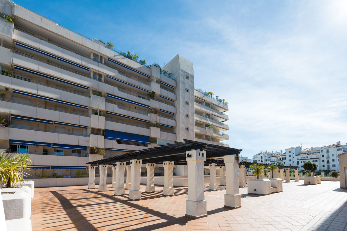 Penthouse in Puerto Banús R3551638
