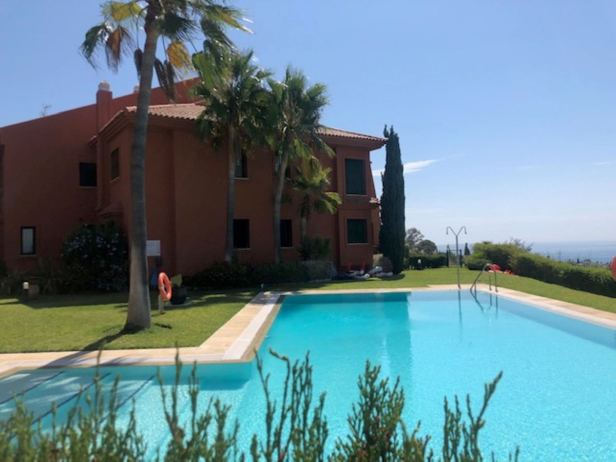 FANTASTIC SOUTH FACING DUPLEX PENTHOUSE APARTMENT WITH DIRECT SEA VIEWS SITUATED IN EL ROSARIO, MARB,Spain