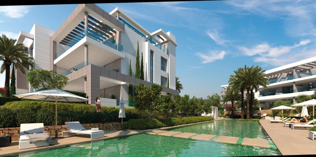 Apartamento Planta Baja a la venta en Cancelada