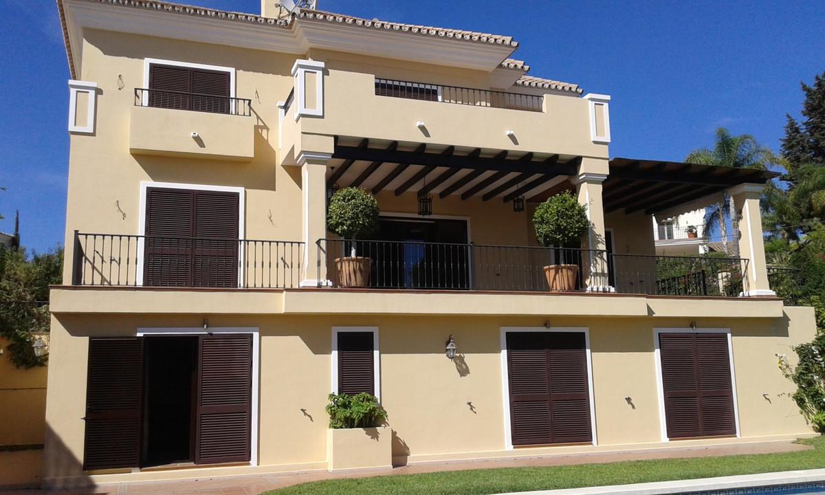 Villa - Chalet a la venta en El Rosario