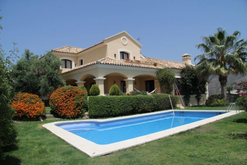 Villa - Chalet a la venta en La Quinta
