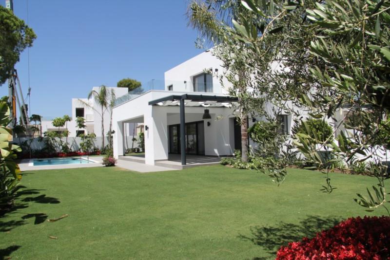 Villa - Chalet a la venta en El Paraiso