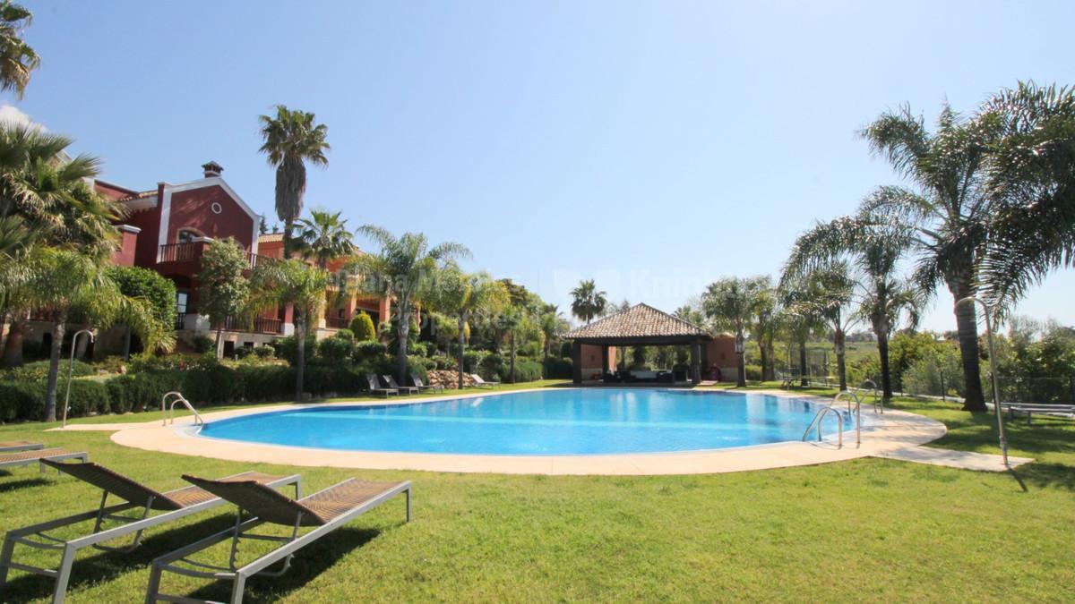 Villa  Semi Individuelle en vente   à Marbella