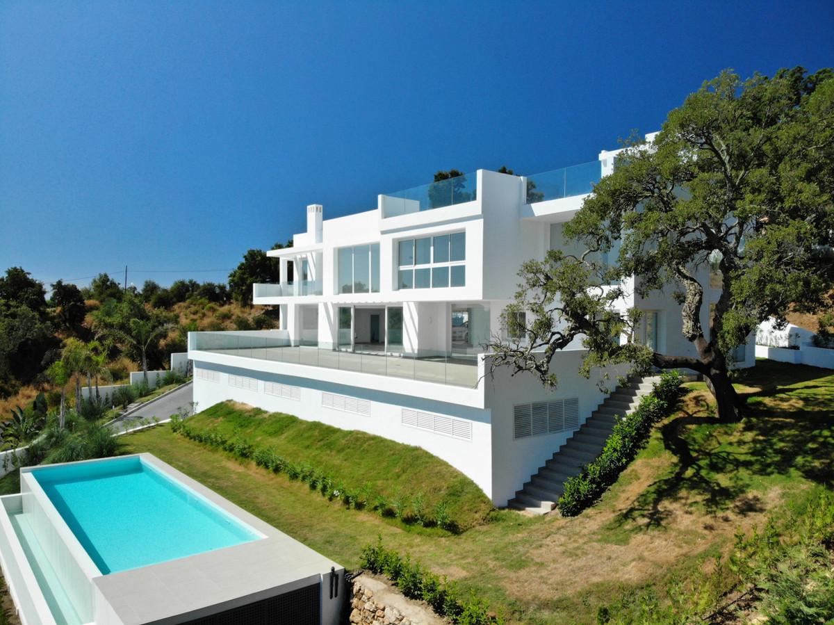 Villa - Chalet a la venta en La Mairena