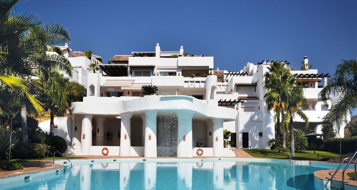 Penthouse en vente à La Quinta - Costa del Sol