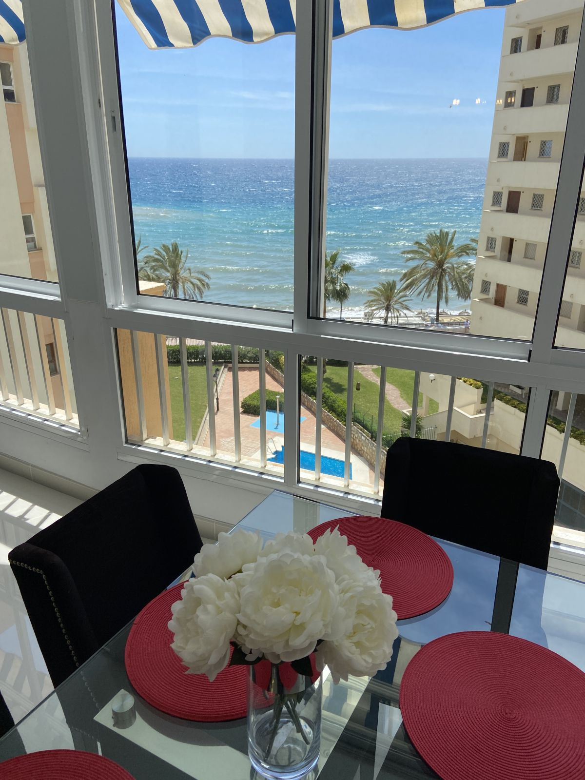1 Bedroom Middle Floor Apartment For Sale Marbella