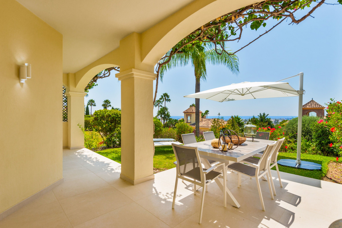 RESERVED  Luxuriously redesigned and renovated, enviably positioned and exquisitely styled corner Se,Spain
