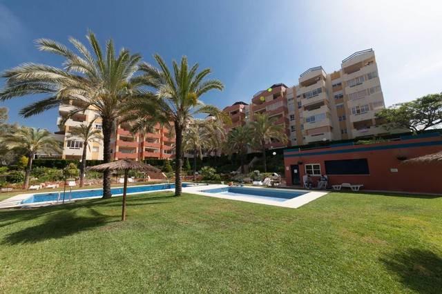 Penthouse, New Golden Mile, Costa del Sol. 2 Bedrooms, 2 Bathrooms, Built 205 m�, Terrace 85 m�.  Se,Spain