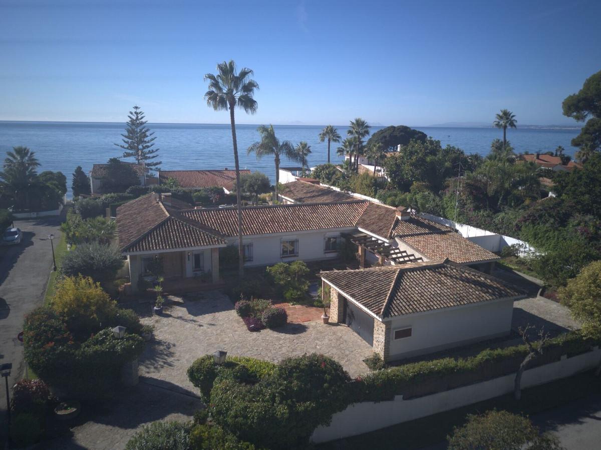 Villa i Benamara R2705435