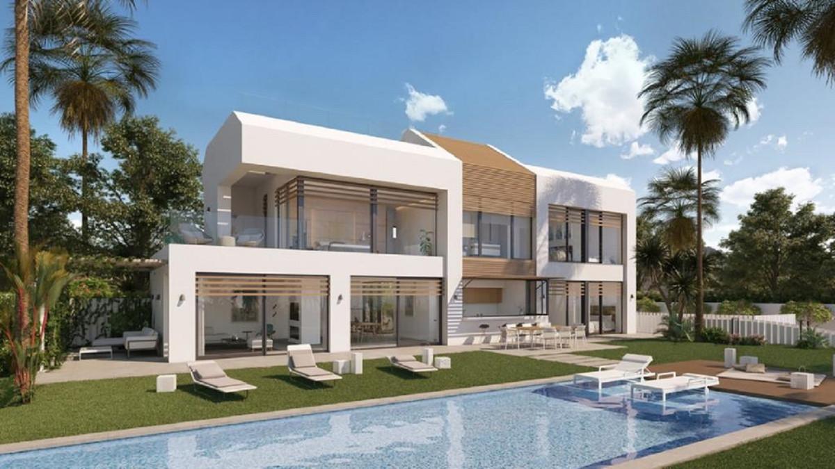 R3586909: Villa - Detached in Benamara