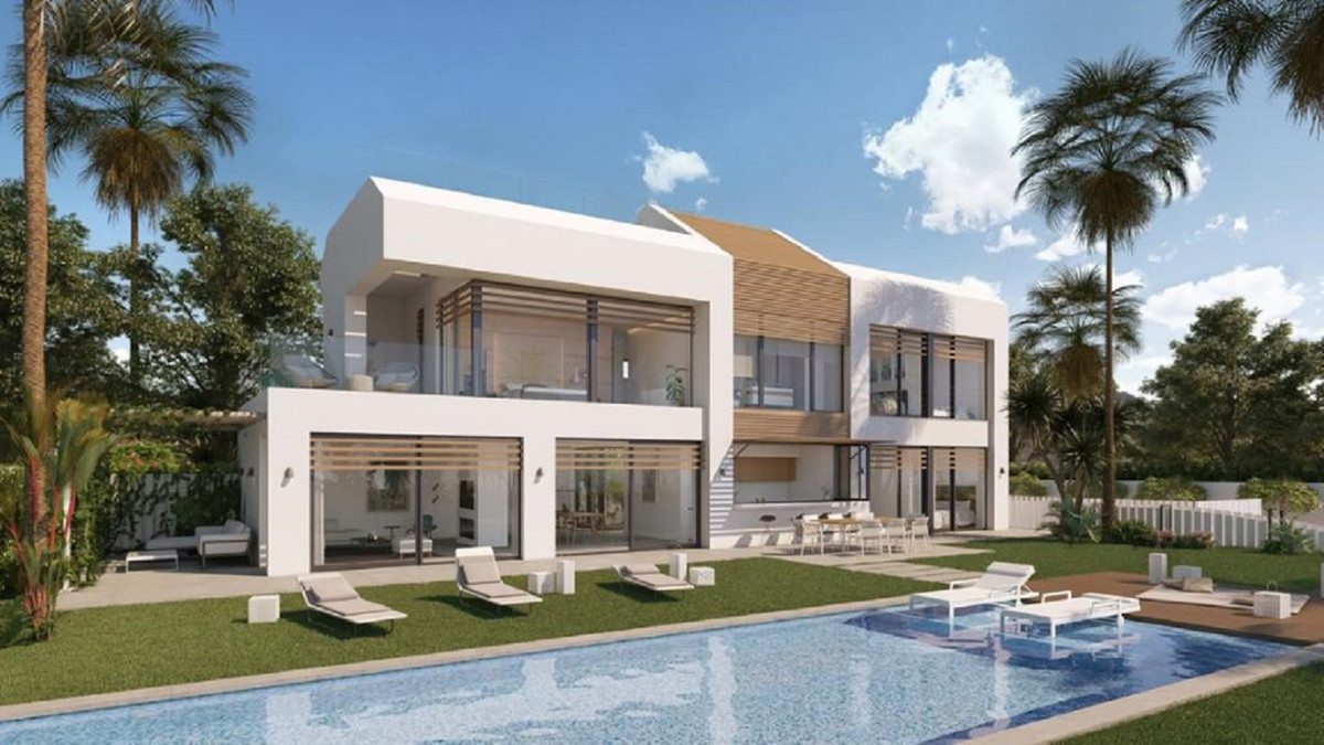 Ref:R3586909 Villa - Detached For Sale in Benamara