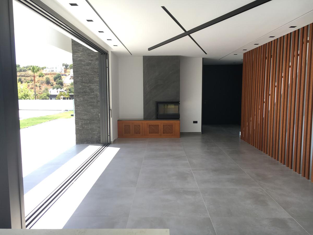 4 Sovero Villa til salgs Mijas