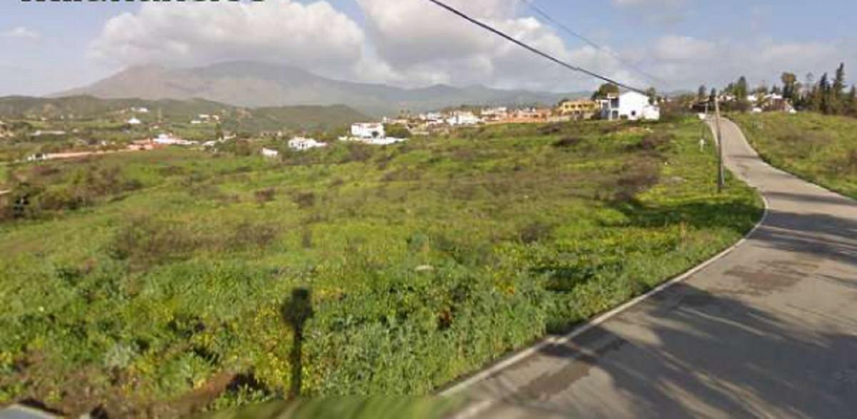 R3423469: Plot - Residential for sale in Estepona