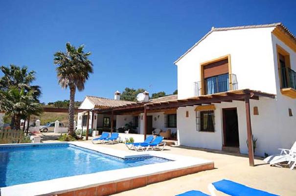Ref:R3232402 Villa - Detached For Sale in La Cala