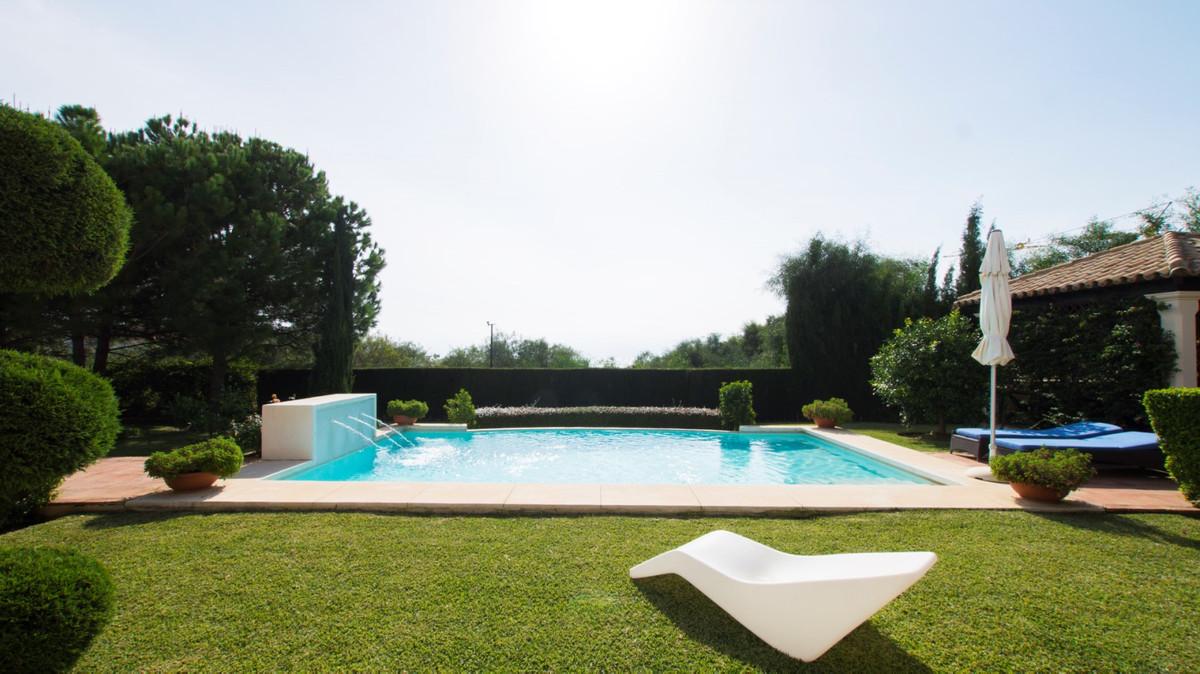 Ref:R3326896 Villa - Detached For Sale in Benahavís