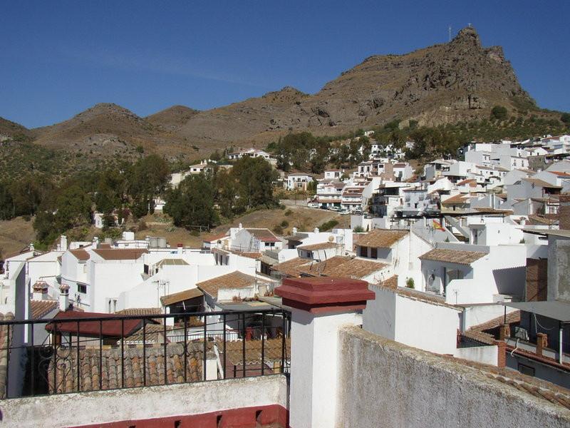 Alora Spain