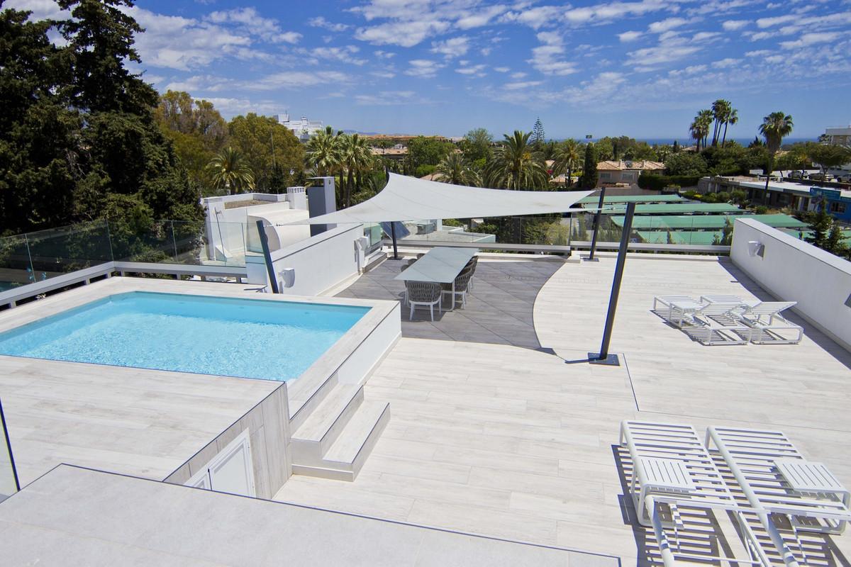 Ref:R3334102 Villa - Detached For Sale in Guadalmina Alta