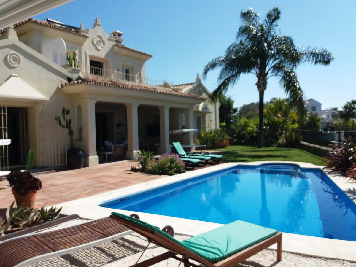 Ref:R3353305 Villa - Detached For Sale in Benahavís
