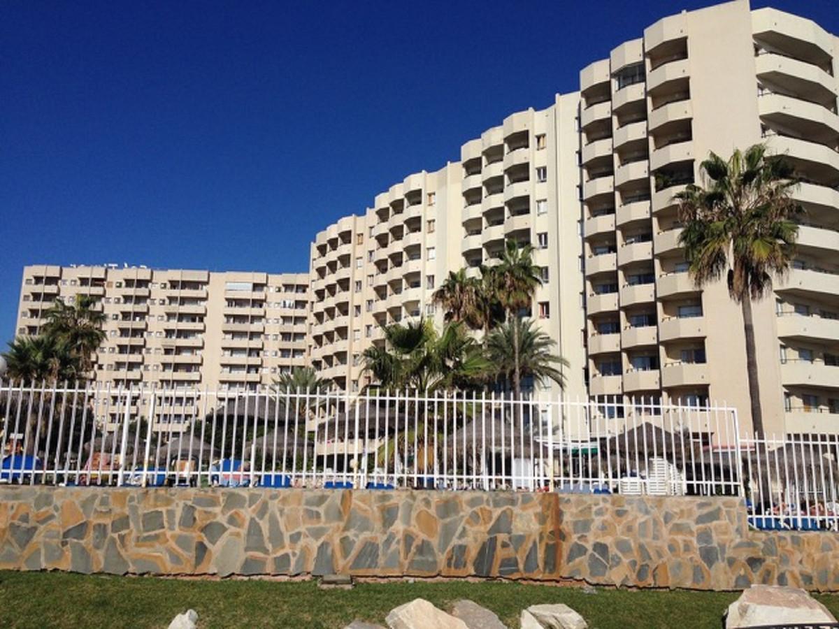 Ref:R3584005 Apartment - Middle Floor For Sale in La Carihuela