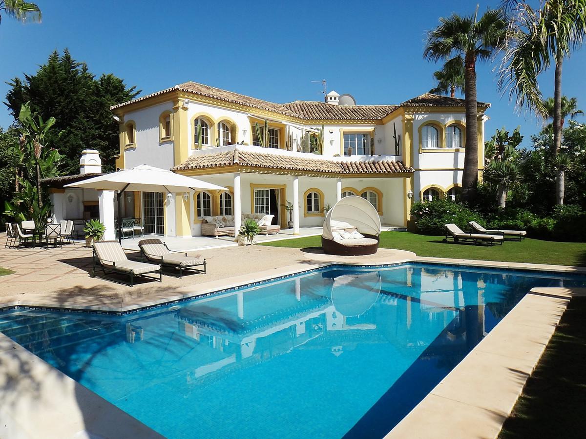 Ref:R3628061 Villa - Detached For Sale in Bahía de Marbella