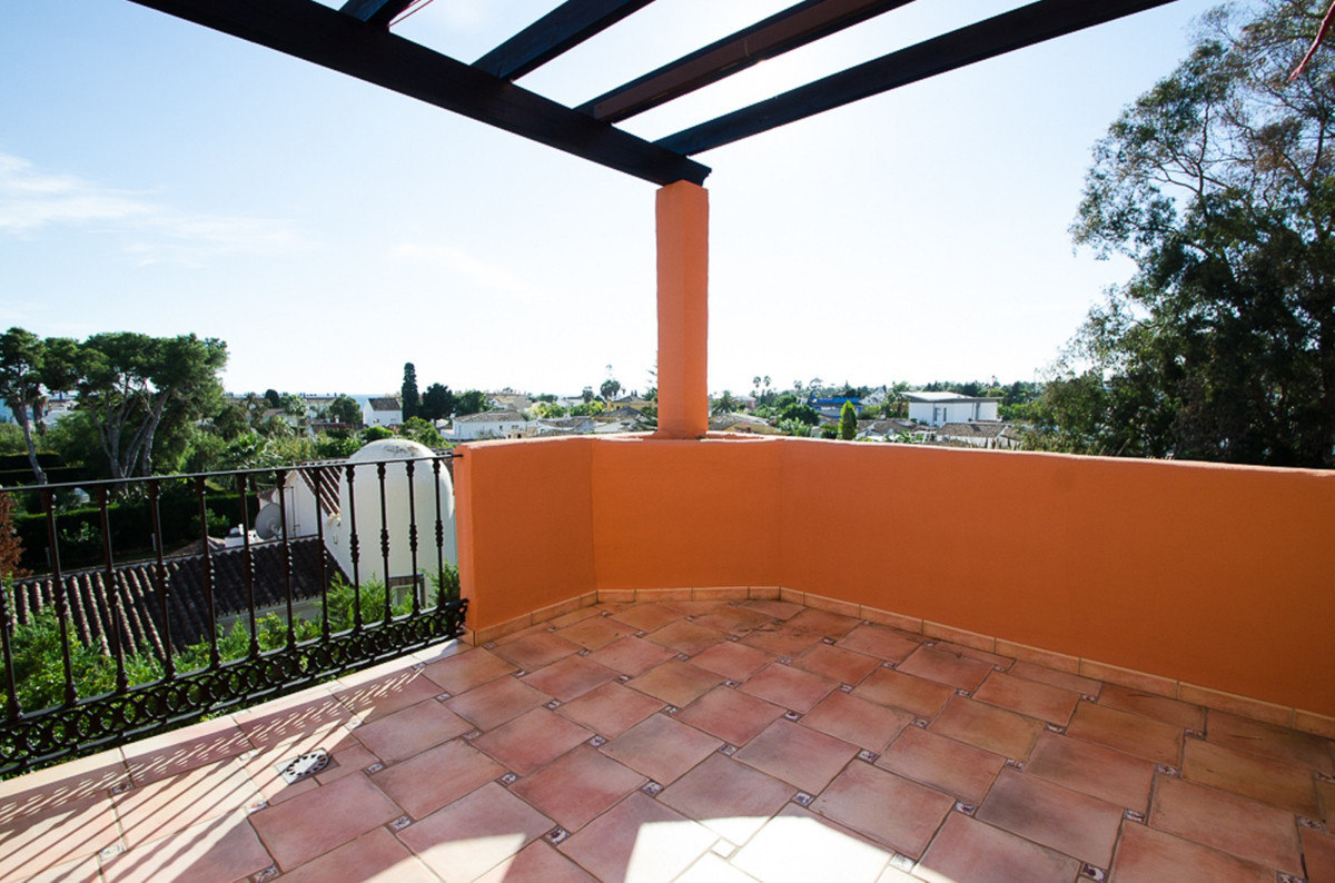 R3380362: Apartment - Penthouse in Cancelada