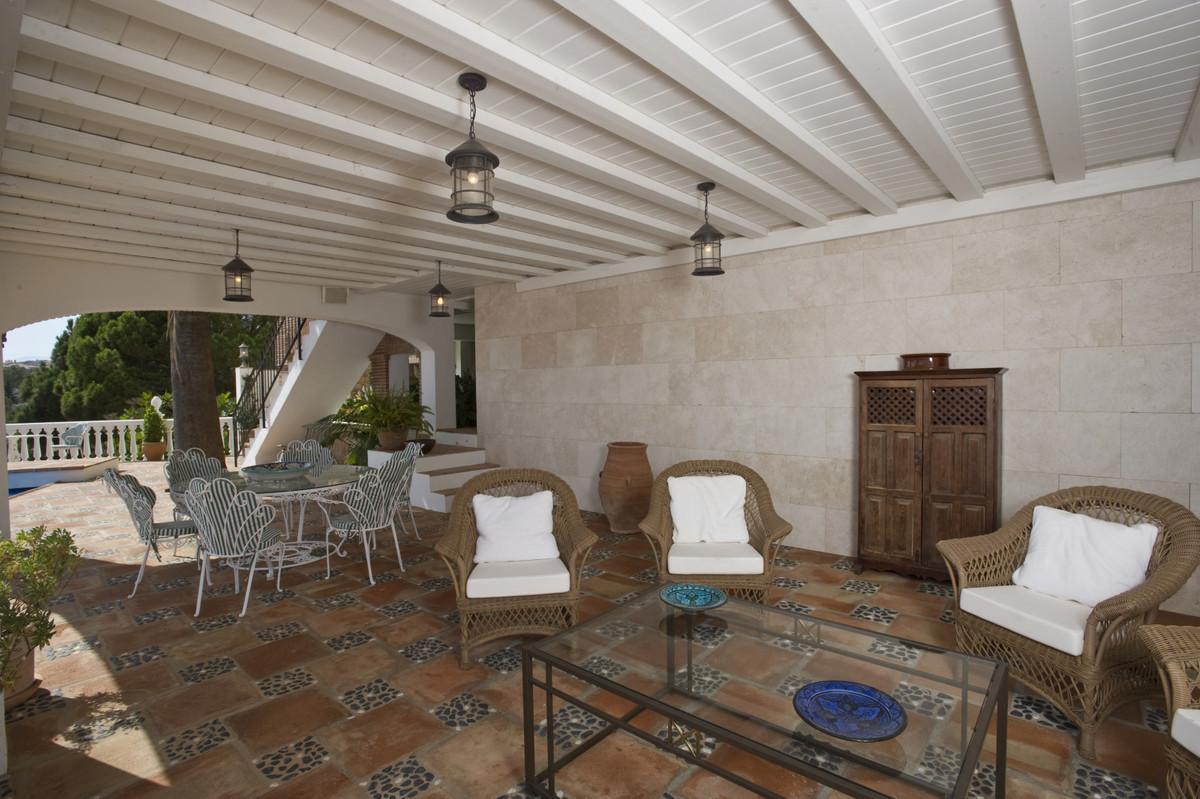 R3412027: Villa - Finca for sale in Fuengirola
