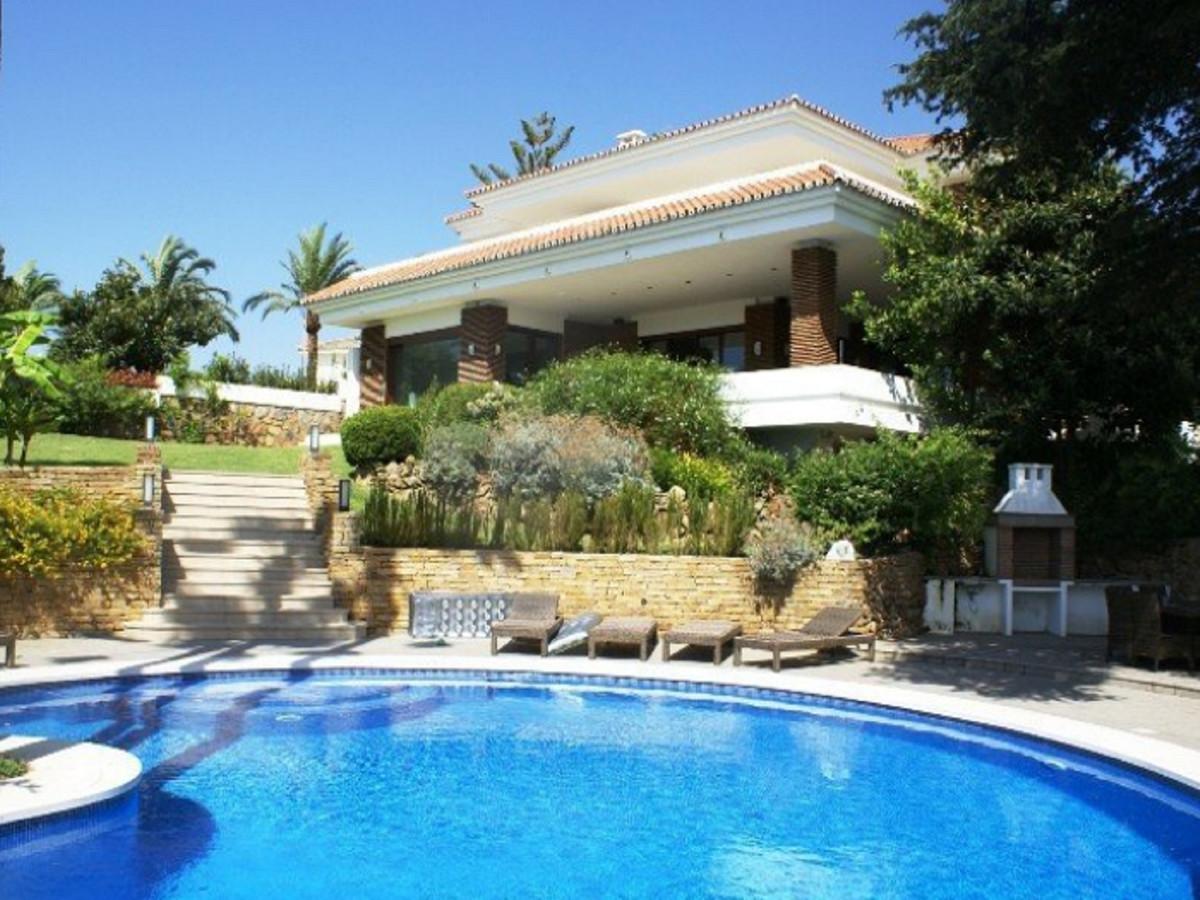 R3324463: Villa - Detached for sale in Nueva Andalucía