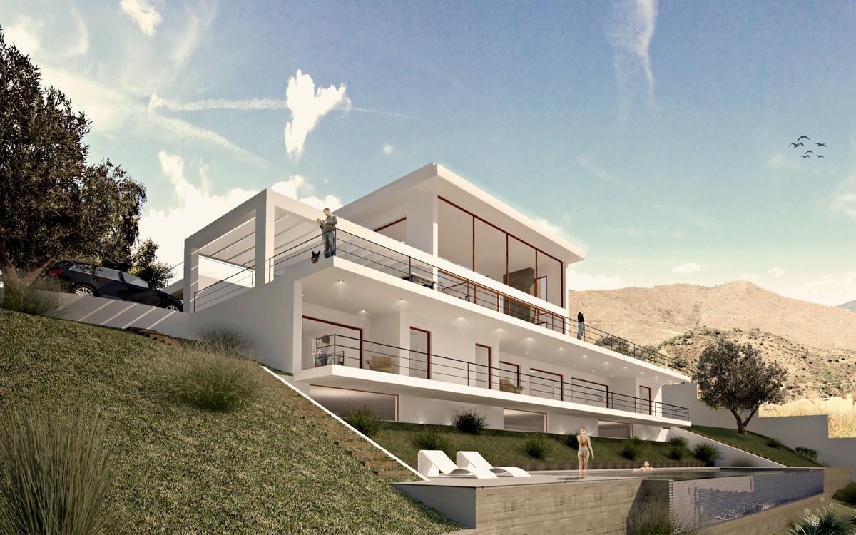 R3380350: Villa - Detached in La Mairena