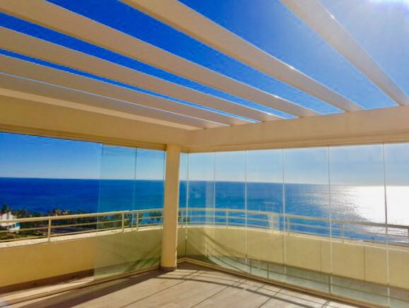 Ref:R3233455 Apartment - Penthouse For Sale in Mijas Costa