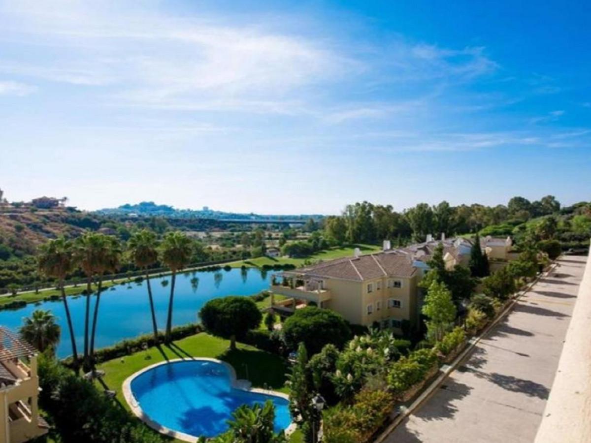 Ref:R3325600 Apartment - Middle Floor For Sale in La Quinta
