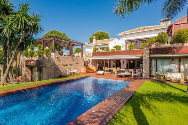 Ref:R3260944 Villa - Detached For Sale in Hacienda Las Chapas