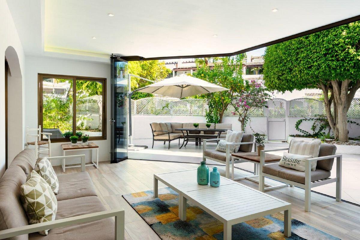 R3323869: Apartment - Ground Floor for sale in Elviria