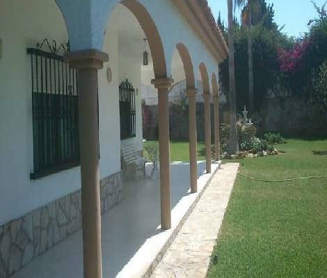 R3218062: Villa - Detached for sale in Mezquitilla