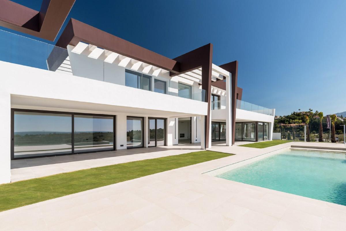 Ref:R3481153 Villa - Detached For Sale in Los Flamingos