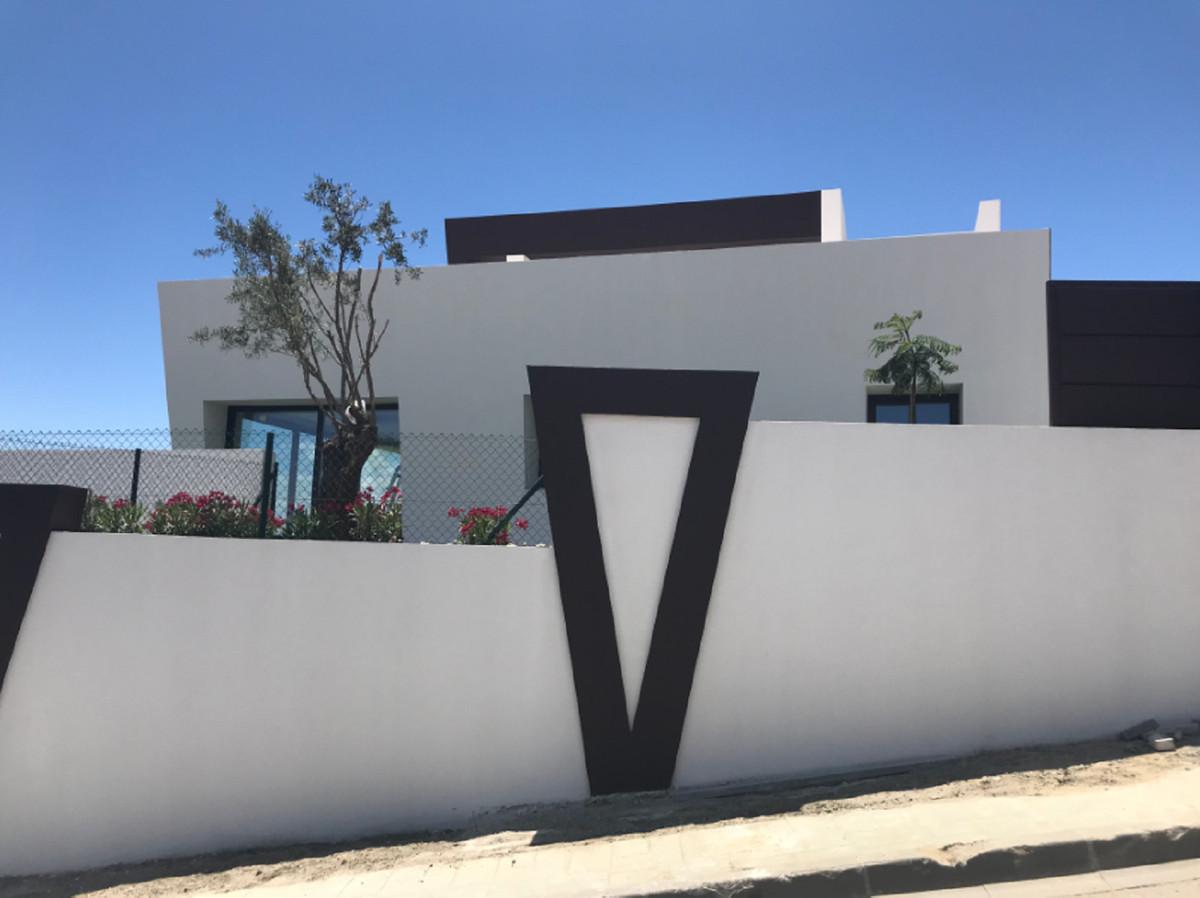 R3481153: Villa - Detached for sale in Los Flamingos