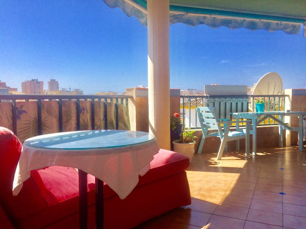 Apartmentin , Fuengirola, Malaga, Spain