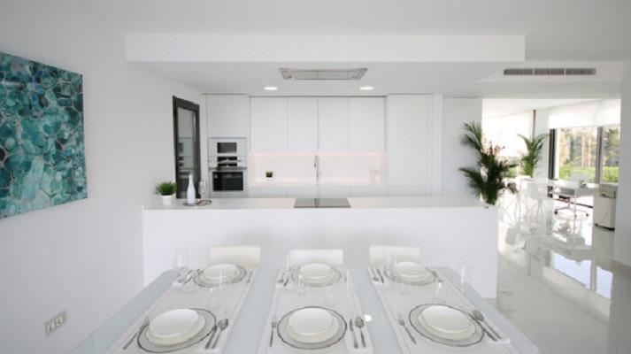 3 Sovero Apartment til salgs New Golden Mile