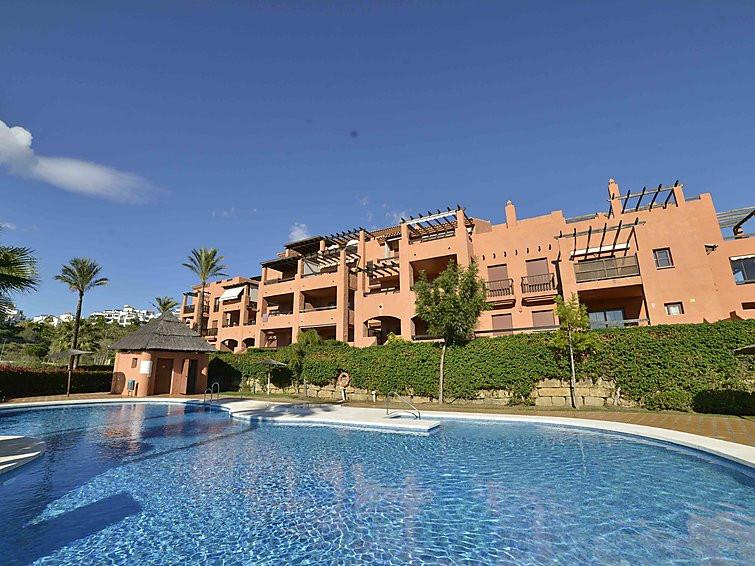 Ref:R3337510 Apartment - Middle Floor For Sale in Benahavís