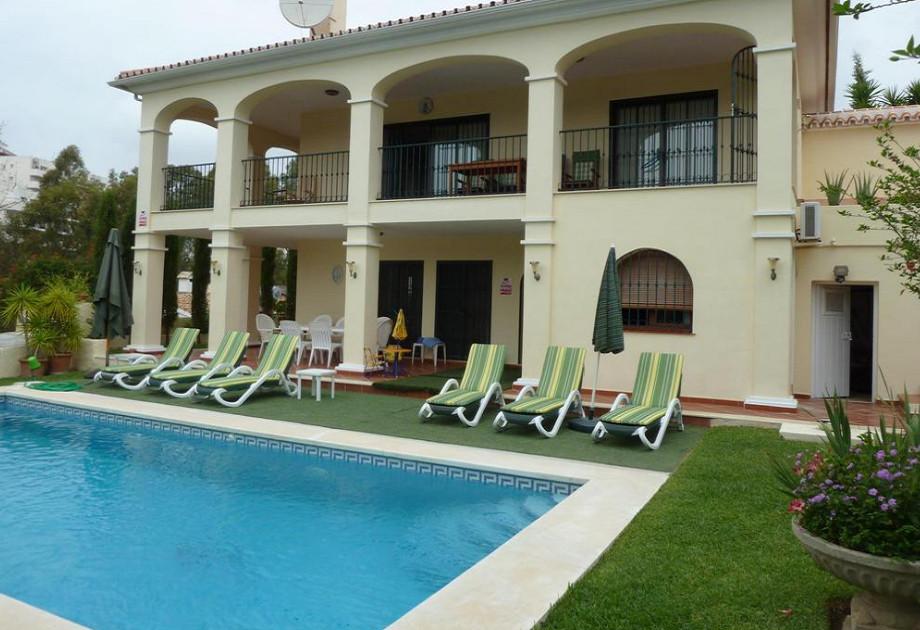 Ref:R3278326 Villa - Detached For Sale in Torrenueva