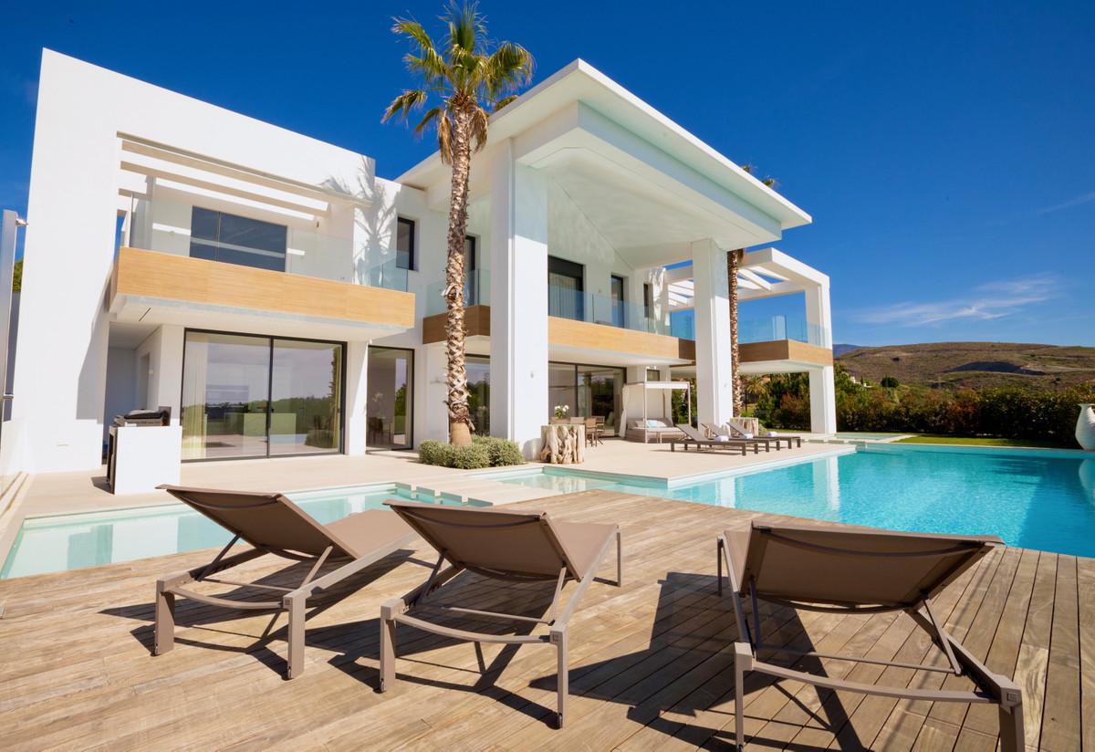 Ref:R3481636 Villa - Detached For Sale in Los Flamingos