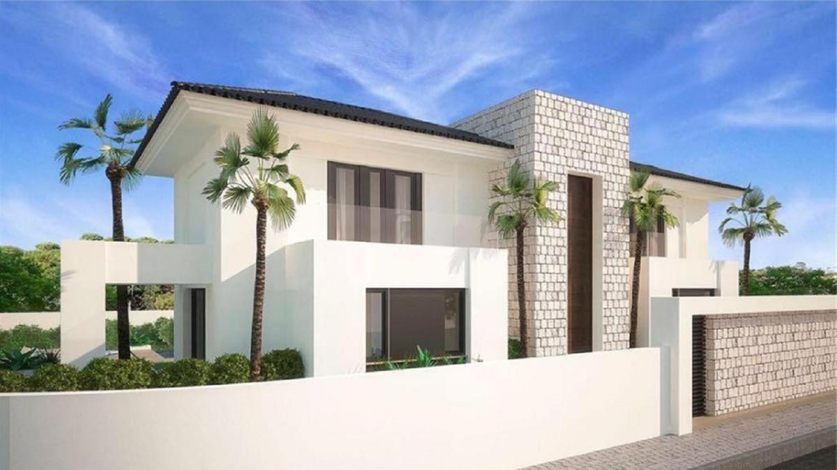 Villa Detached in La Quinta, Costa del Sol