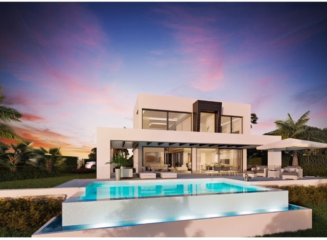Ref:R3202468 Villa - Detached For Sale in Mijas