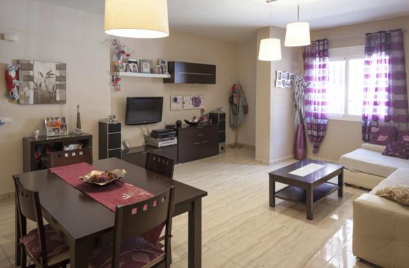 Ref:R3172594 Apartment - Ground Floor For Sale in Alhaurín el Grande