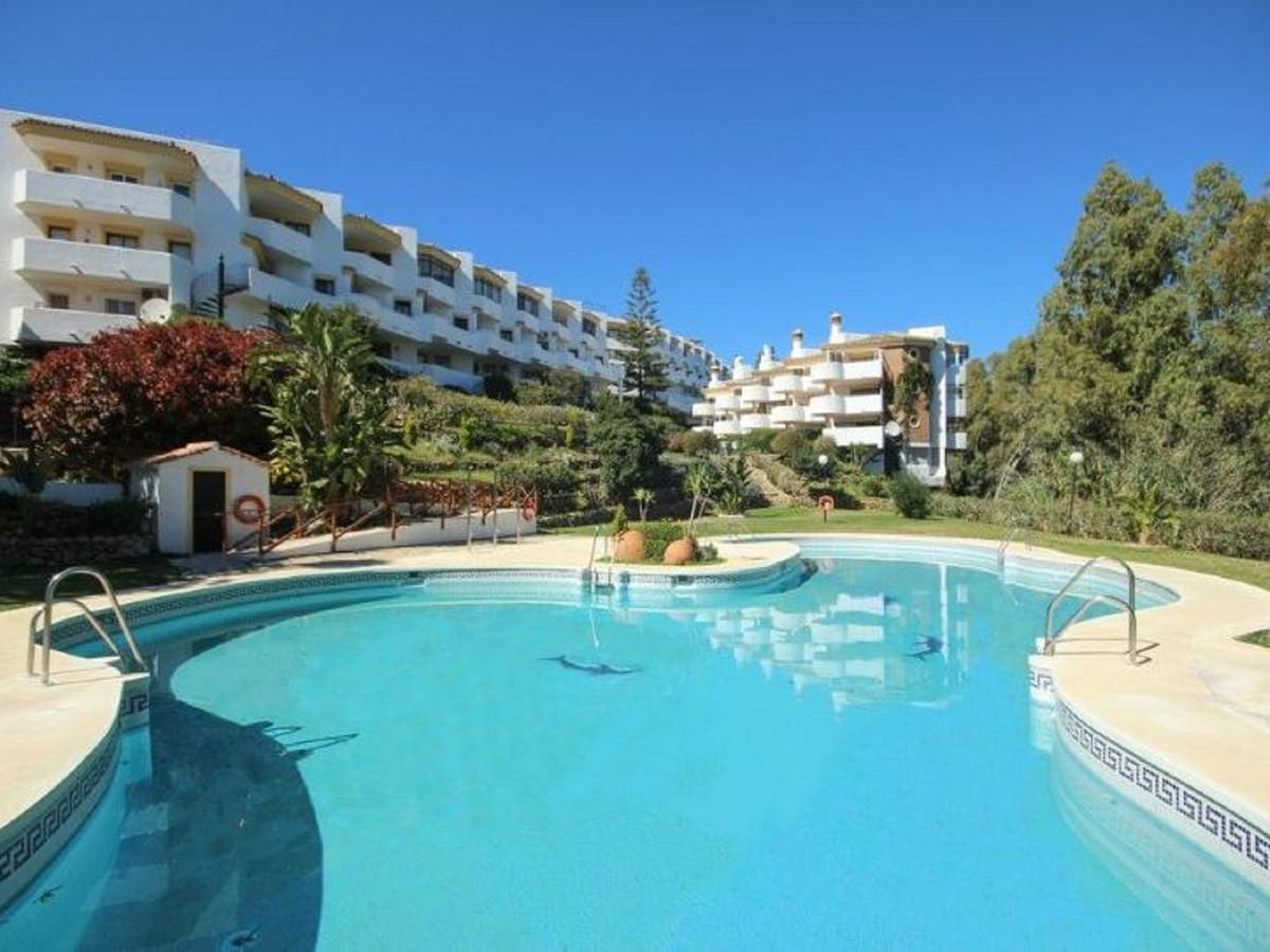 Ref:R3418183 Apartment - Ground Floor For Sale in Calahonda